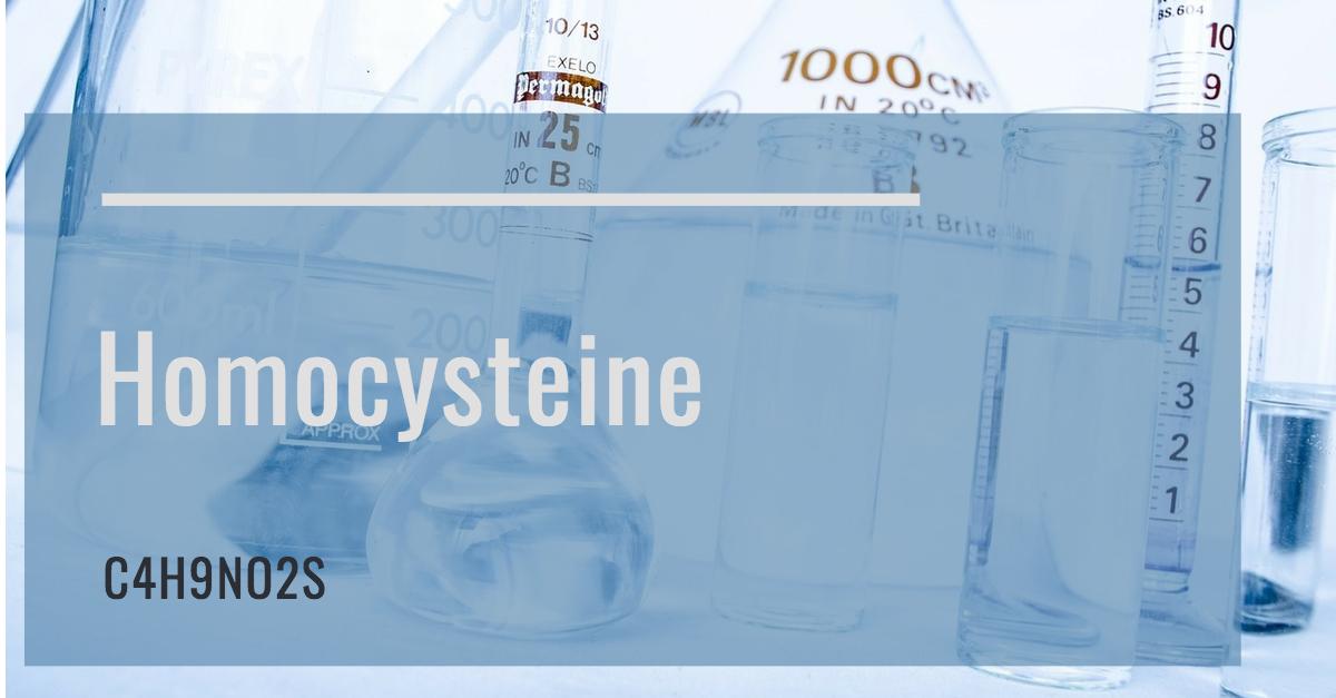 checking homocysteine serum levels