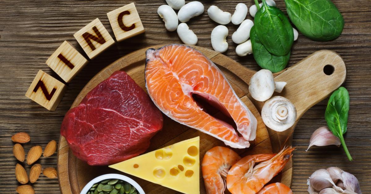zinc immune system