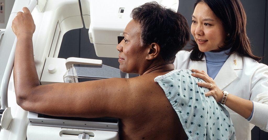 маммография когда делать