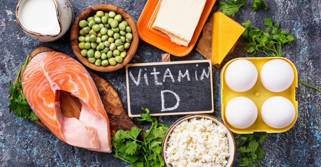 treatment for vitamin d deficiency
